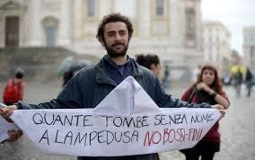 Lampedusa utan namn